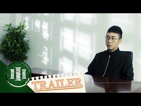 [PHIM CẤP 3] Ginô Tống   Học Đường Nổi Loạn : Trailer 01   Phần 4