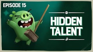 Piggy Tales - Skryt� talent
