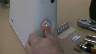 XBOX 360 Repair Guide #1 Opening The Case