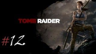 Tomb Raider. Серия 12 - Побег из ада.