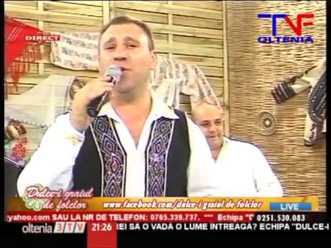 Cornel Cojocaru - Mama lor de hoti - Muzica populara si de petrecere noua  2014 - Live █▬█ █ ▀█▀