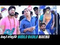 DJ Duvvada Jagannadham Gudilo Badilo Song Making -FUN ON S..