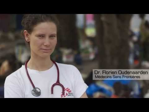 Crisis in the Central African Republic: Doctors on the Frontline