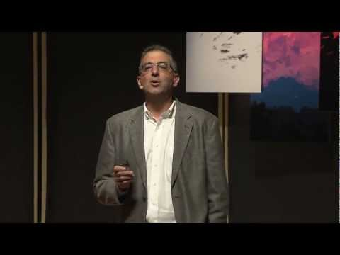 TEDxRainier - Dimitri Christakis - Media and Children