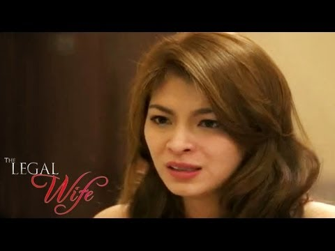 THE LEGAL WIFE April 23, 2014 Teaser