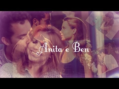Ben e Anita - Words