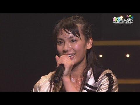 「AKBがいっぱい~SUMMER TOUR 2011~」DVD ダイジェスト映像/AKB48[公式]