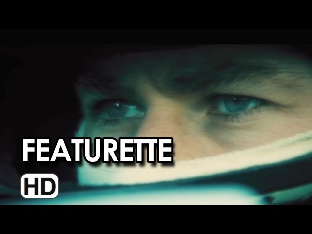 Rush Featurette - On Set with Chris Hemswoth (2013) - Ron Howard Movie HD