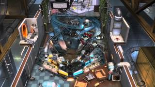 Portal Table Trailer preview image