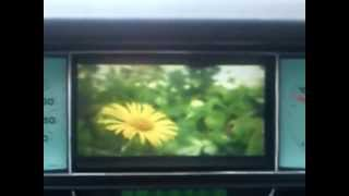 LANCIA PHEDRA ЛЯНЧА ФЕДРА 2.2 JTD 2003 VIDEO видео и звук SUPER!