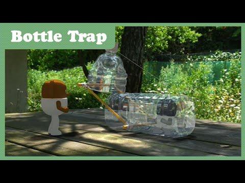 Ep46_Bottle Trap | Space Jungle S2 | Funny Cartoon | Kids Cartoon | COAN Studio