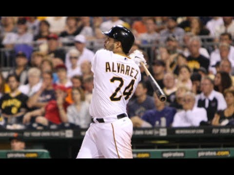 Pittsburgh Pirates Pedro Alvarez's craziest autograph request - Sign This!