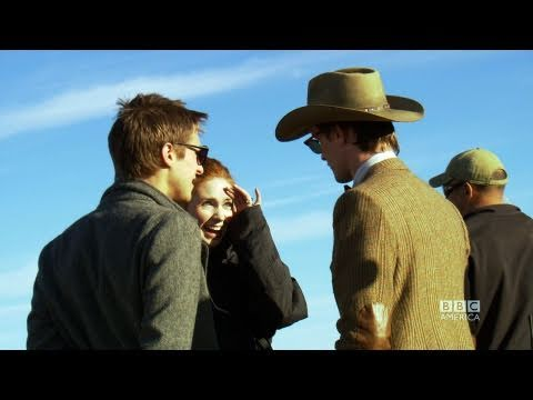 Doctor Who In America Exclusive Sneak Peek