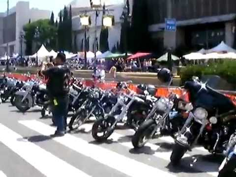 Barcelona Harley Days 2014 by Sun Radio Ibiza TV