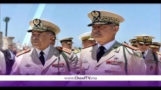 شوف الصحافة: الجنرال الوراق يحقق في خروقات رؤساء مصالح بالجيش | شوف الصحافة