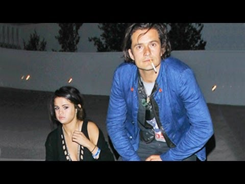 Selena Gomez's Secret Affair With Ornaldo Bloom - Revenge on Justin Bieber