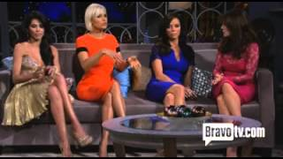 The Real Housewives Of Beverly Hills Season 4 Reunion