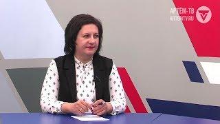 Свободный диалог с Натальей Волковой