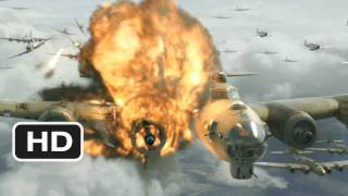 Red Tails (2012) HD Movie Trailer Lucasfilm Official