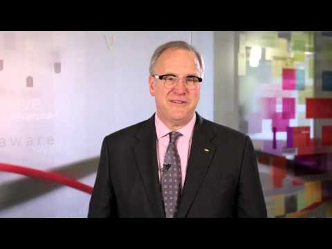 CEO John Lechleiter talks about Novartis Animal Health Acquisition