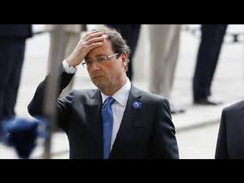 François Hollande aussi a besoin de Jésus (Affaire Julie Gayet, V Trierweiler hospitalisée)