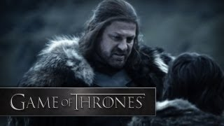 """Game Of Thrones """"The Game Begins"""" Preview (HBO)"""