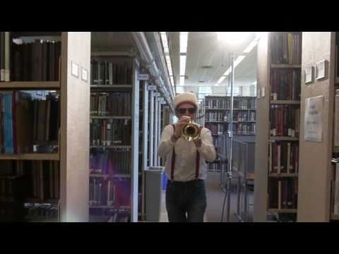 UVic Lipdub (Canada) - 