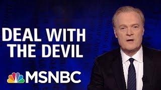 Lawrence on President Trump 'Shithole' Comment: 'Hating Is What He Does' | The Last Word | MSNBC