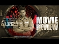 Ghazi movie review || Rana Daggubati || Sankalp || PVP Cinema || #TheGhaziAttack