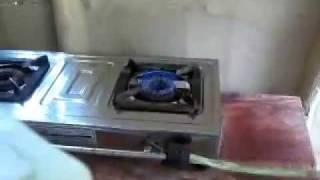 Video Pembuatan BIOGAS Untuk Rumah Tangga