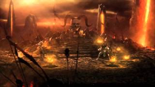 Mortal Kombat 9 Kratos OFFICIAL Trailer [HD] XBOX 360