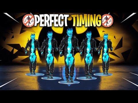 Fortnite - Perfect Timing Moments #56 (Season X)