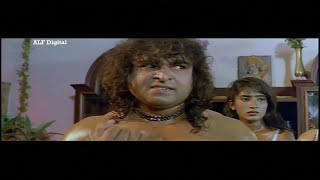 """A Sketch Killer"" Full Hindi Dubbed Movie I Raghuvaran I"