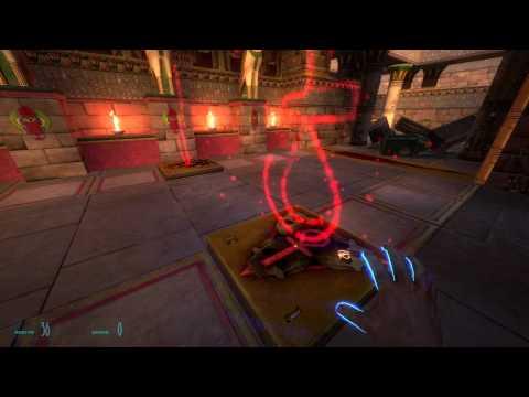мод Half-Life 2: Curse