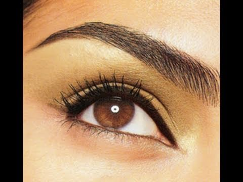 How To Get The Perfect  Eyebrow - SIMPLE STEPS