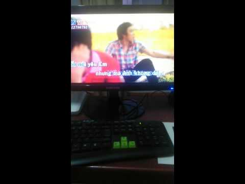 [Karaoke] Anh Nguyện Chết Vì Em Hồ Việt Trung