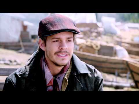Klondike: Johnny Simmons