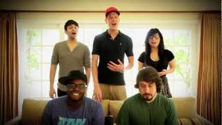 Pentatonix (Beyonce Cover) - End of Time
