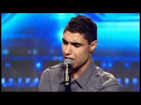 X Factor Australia - Emmanuel Kelly (LEGENDADO PT)