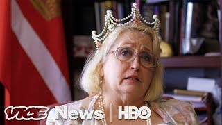The People Who Rule the World's Smallest Countries (HBO)