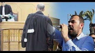 بالفيديو..الإعدام هو الموضوع اللي طغى على جلسة محاكمة الزفزافي و رفاقه |