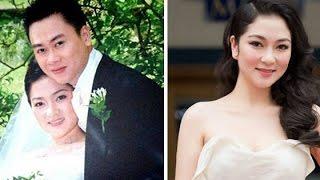 Hoa hậu Nguyễn Thị Huyền một mình thầm lặng nuôi con [Tin mới Người Nổi Tiếng]