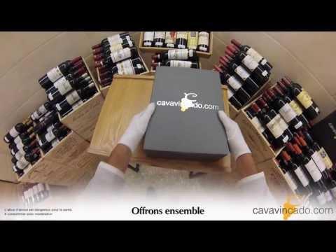 Vidéo CavavinCado.com