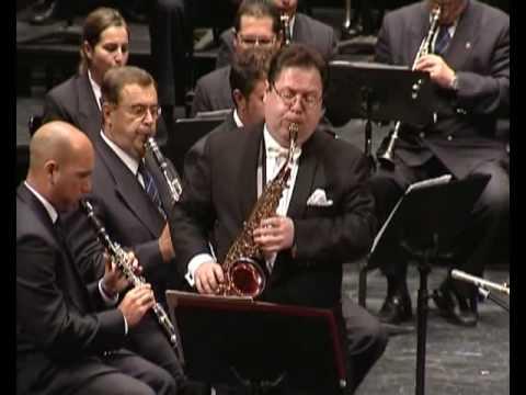 Tomasi – Ballade for Alto Sax – Fabrice Moretti (I)