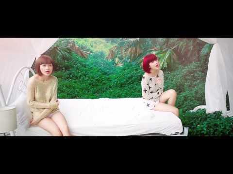 MV Mưa - Bee T - Thiều Bảo Trang ft Thiều Bảo Trâm