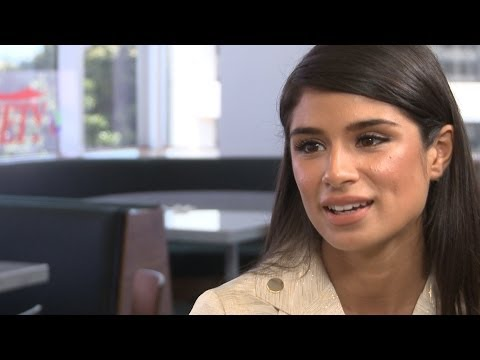 Exclusiva Con Diane Guerrero de Orange Is The New Black