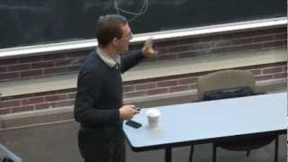 Carnegie Mellon - Computer Architecture 2013 - Onur Mutlu - Lecture 2 - Fundamental Concepts and ISA