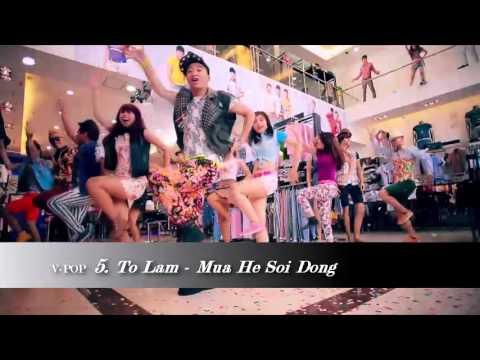 V-POP Top 20 [September 2013] Best of Vietnamese Music