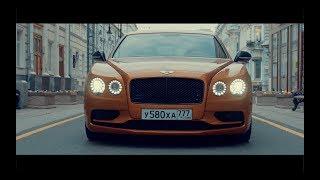 DT Test Drive — 635 л.с. Bentley Flying Spur W12 S (₽15 млн.). DragTimes info video - Драгтаймс инфо видео.