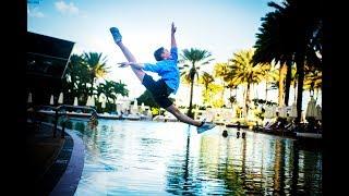 10 Minute Photo Challenge Crashes Exclusive Miami Resort